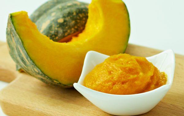 Pumpkin Paste 3